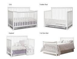 Palisades Convertible Crib Sorelle Palisades 3 In1 Convertible 3 Crib Set Reviews
