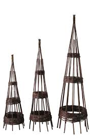 product willow obelisk webpage yutai runliu handcraft co ltd