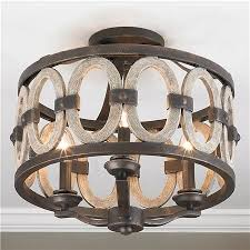 12 beautiful flush mount ceiling lights ceiling lights ceilings