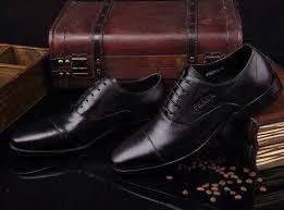prada attractive prada business shoes leather cattlehide men prada
