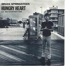 Lyrics Blinded By The Light Bruce Springsteen Hungry Heart Wikipedia