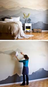 34 cool ways to paint walls bedroom kids painting walls and