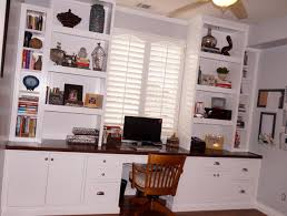 Custom Desks For Home Office Great Built In Office Desk And Cabinets 71 For Hme Designing