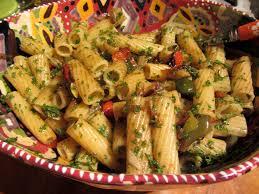 pasta salad u2013 lucy u0027s friendly foods