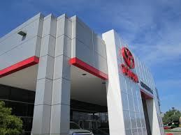 toyota corporate headquarters e t gresham company inc checkered flag toyota