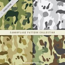army pattern clothes army camouflage clothing pattern vector vector free download