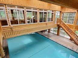 timber moose lodge largest private homeaway timberlake estates