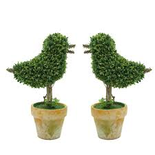vimi small artificial plants and mini trees decor bonsai for