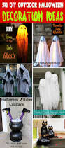 Scary Halloween Decorating Ideas Homemade Scary Halloween Decorations Ideas Homemade