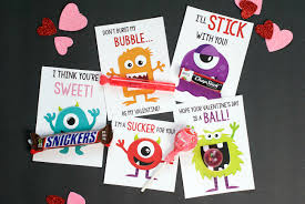 kids valentines cards themed kids cards squared