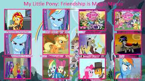 Meme Pony - my little pony controversy meme updated by anastasiyaandreeva on