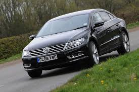 volkswagen cc gt 2 0 tdi review auto express