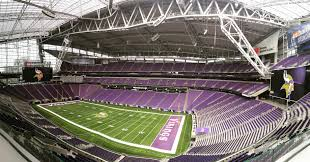 map us bank stadium tcf bank stadium minnesota golden gophers football stadium look