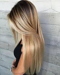long blonde hair with dark low lights 55 long blonde hair color blonde hairstyles 2017