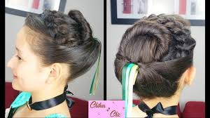 anna from frozen hairstyle princess anna s coronation hairstyle no hair extensions