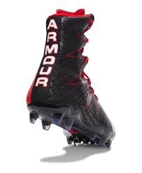 light blue under armour cleats best linemen cleats running back football cleats for 2017