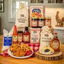 nashville gift baskets send southern food gift sets loveless cafe store