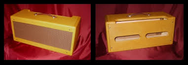 Custom Head Cabinet Fender Champ Head Cabinet Mf Cabinets