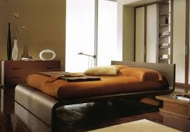 The Features Of Contemporary Platform Beds With European Design - Contemporary platform bedroom sets