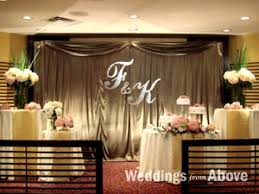 wedding backdrop reception wedding reception decoration toronto wedding decoration