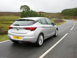 vauxhall silver vauxhall astra 2016 pictures information u0026 specs