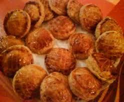 recette de cuisine antillaise facile petits patés antillais recette de petits patés antillais marmiton
