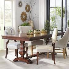 Bradding Espresso  Dining Table Pier  Imports - Pier 1 kitchen table