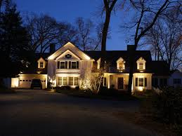 Where To Place Landscape Lighting Outdoor Lighting Contractor Chesapeake Irrigation Lighting