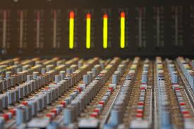 Studio Recording Desks by Free Images Desk Technology Meter Recording Studio Equalizer