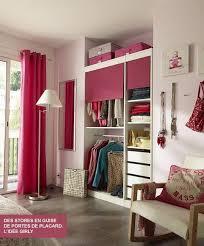 rideau placard chambre armoire porte rideau top armoire rideaux frais beautiful porte