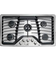 Ge Profile Glass Cooktop Replacement Kitchen Cooktop Accessories Ge Appliances With Regard To Modern