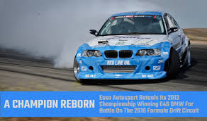 bmw drift cars remixed retooled re imagined michael essa u0027s e46 bmw drift car