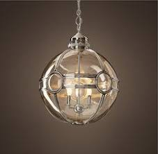 Restoration Hardware Pendant Light My Friend Has This Victorian Hotel Pendant Light And I Love It And