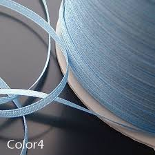 wide ribbon 880 yards 1 8 inch wide satin ribbon for wedding favor