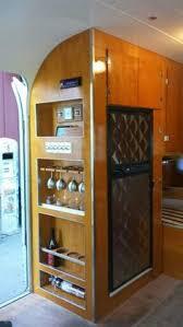 Kitchen Furniture Rv Kitchen Cabinets by Airstream Kitchen Cabinet Organization My Airstream Pinterest
