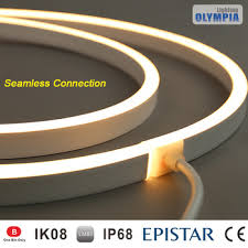 Outdoor Led Light Strips Heat Resistant Outdoor Led Strip Light For Garden Lighting