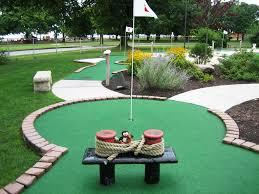 cove mini golf