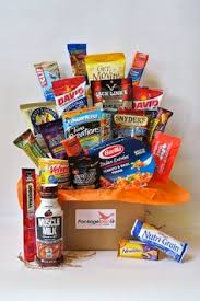 Gift Baskets For College Students Cool Gift Idea For An Athlete Gift Ideas Gift Wrap Pinterest