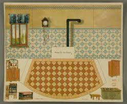 753 best dollhouse printables images on pinterest paper