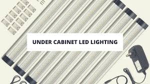 under cabinet led lighting reviews top 10 best under cabinet led lighting in 2017 reviews