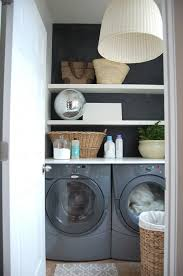 Organizing Laundry Room Cabinets 25 Small Laundry Room Ideas Home Stories A To Z