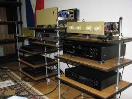 Audio Rack Diy Flex Rack Project