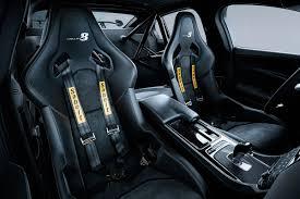 lexus xe hay special vehicle operations talks jaguar xe sv project 8 digital