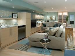 candice olson basement divine design beachy blue u0026 green basement