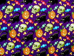 skull wrapping paper wrapping paper and ribbon
