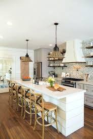 narrow kitchen design with island narrow kitchen island dynamicpeople club