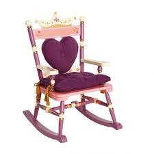 Childrens Rocking Chair Cushions Wonderfull Toddler Rocking Chair Cushion Inspirations Rocking
