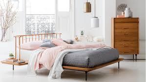 bedroom furniture u2013 beds bed bed frames bedheads domayne