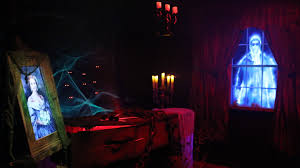 haunted halloween lair u2013 a free haunted house for all ages in