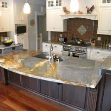 Different Types Of Kitchen Countertops by Kitchens U0026 Dinings Amazing Types Of Countertops Images Decoration